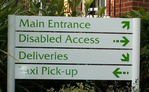 directional-signage